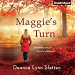 Maggie's Turn | Deanna Lynn Sletten