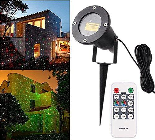 LED Spotbeleuchtung Gartenbeleuchtung Bodenleuchte ...