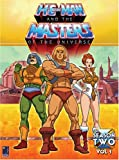 He-Man and the Masters of the Universe: Season Two, Vol. 1