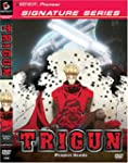 Trigun: V.6 Project Seeds (Signature...