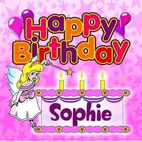 Happy Birthday Keiara Cake