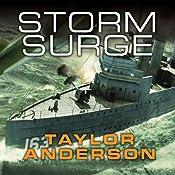 Storm Surge: Destroyermen, Book 8 | Taylor Anderson
