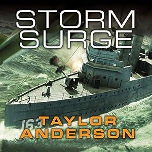 Storm Surge: Destroyermen, Book 8 | [Taylor Anderson]