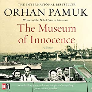 The Museum of Innocence | [Orhan Pamuk]