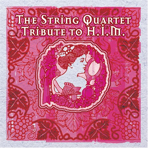 H.I.M. - String Quartet Tribute to H. I - Zortam Music