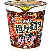 おやつカンパニー ブタメン担担麺味 37g×15個