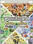 Pokemon Black Version 2 & Pokemon Whi...