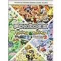 Pokemon Black Version 2 & Pokemon White Version 2 Volume 2: The Official National Pokedex & Guide