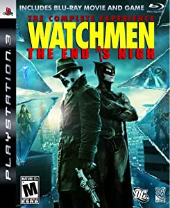 Watchmen: The End is Nigh The Complete Experience