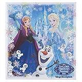 アナと雪の女王 アナとエルサの フローズンファンタジー 2016 色紙 ステーショナリー ( ディズニーランド限定 )