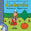 Lift-the-Flap Fairy Tales: Cinderella (with CD)