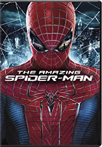 The Amazing Spider-man Ultraviolet Digital Copy from Sony