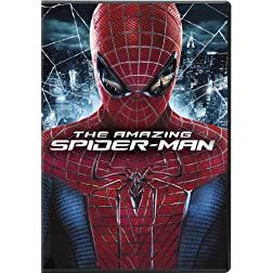 The Amazing Spider-Man (+ UltraViolet Digital Copy)