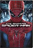 Amazing Spider-Man [DVD] [2012] [Region 1] [US Import] [NTSC]