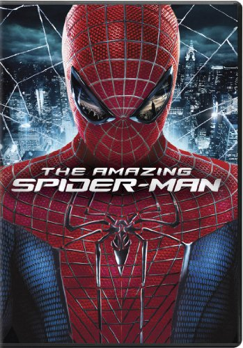 The Amazing Spider-Man (Spiderman 1 Dvd compare prices)