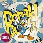 2015 Disney Donald Duck Retro Calendar
