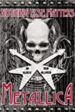 img - for Metallica: Nothing Else Matters: The Graphic Novel book / textbook / text book