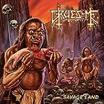 Savage Land (Black Vinyl+Mp3) [Vinyl...
