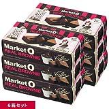 【韓国 お土産】マーケットオー ブラウニー6箱セット(韓国 チョコレート)