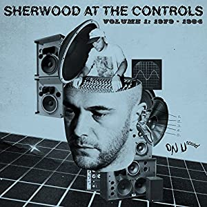 Sherwood at the Controls 1