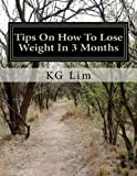 61GJxQ9kLHL. SL160 Tips On How To Lose Weight In 3 Months