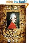 Das Mozart-Buch: Gro�e Komponisten