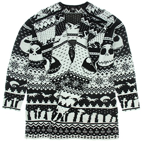 How To Have An Ugly Fair Isle Christmas Sweater Party