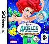 Arielle die Meerjungfrau Abenteuer unter Wasser