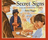 img - for Secret Signs book / textbook / text book