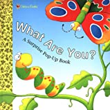 What Are You? (Pop-Up Book) (0307145905) by Faulkner, Keith