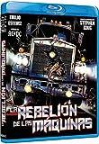 La rebelión de las máquinas [Blu-ray]