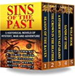 Sins of the Past: 5 Historical Novels...