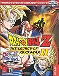 Dragon Ball Z: The Legacy of Goku II:...