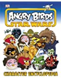 Angry Birds Star Wars Character Encyclopedia
