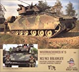 img - for Warmachines No. 5 - M2/M3 Bradley Infantry Fighting Vehicle, Cavalry Fighting Vehicle book / textbook / text book