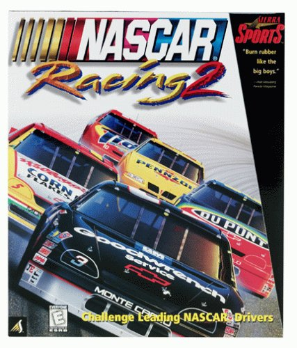 NASCAR Racing 2