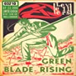 Green Blade Rising [Digipack]