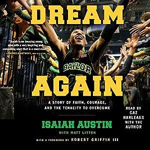 Dream Again Audiobook
