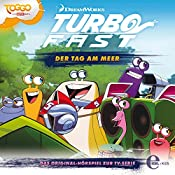 Der Tag am Meer (Turbo Fast 4) | Thomas Karallus