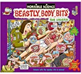 Galt Toys Horrible Science Kit (Beastly Body Bits)