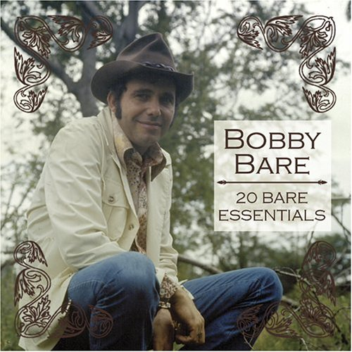 Bobby Bare - 20 BARE ESSENTIALS - Zortam Music