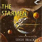 The Starmen | Leigh Brackett