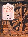 The Hindu Temple - 2 Volume Complete Set (8120802225) by Kramrisch, Stella
