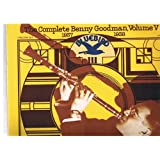 complete, vol. 5 LP ~ BENNY GOODMAN