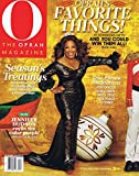 O, The Oprah Magazine [US] December 2015 (単号)