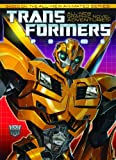 img - for Transformers Prime book / textbook / text book