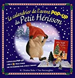 PETIT HERISSON CALENDRIER DE L'AVENT