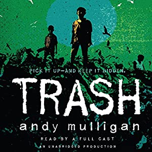 Trash Audiobook