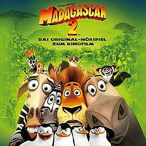 Madagascar 2 Hörspiel
