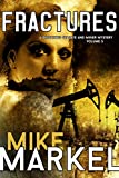 img - for Fractures: A Detectives Seagate and Miner Mystery book / textbook / text book